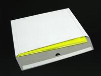 メール便対応A4(角2)厚口厚紙封筒(東京)