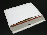 厚口A4(ノビ)厚紙封筒(メール便)販売(東京)